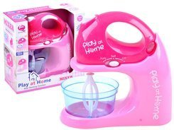 Manual mixer household appliances fun in the kitchen ZA1656