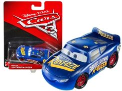 Mattel Autka heroes from the fairy tale Cars 3 ZA2745
