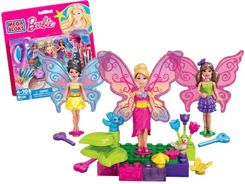 Mega Bloks Toys Barbie doll figurines ZA1892