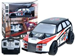 Mini racing car controlled by remote control RC0323