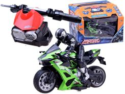 Motorcycle Remotely Controlled Sports Motor  RC0461