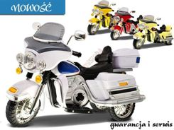 Motorek FOR CHILDREN MOTOR tourism GOLDWING PA0060