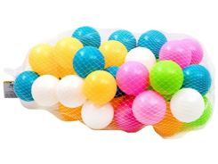Multicolor Ball Balls for Tent Pool ZA2158