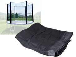 Net for 8ft trampoline