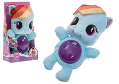 PLAYSKOOL Playing Rainbow Pendant Rainbow Dash ZA2300