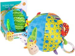 Plush toy BALL ZA2180