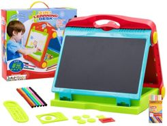 Portable chalk magnetic board 2in1 TA0027