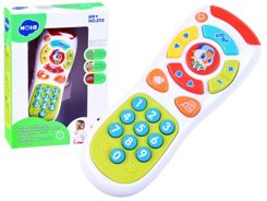 Press My Buttons Learning Remote ZA2379