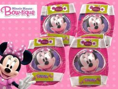 Protectors Series SP0162 MINI MINNIE MOUSE