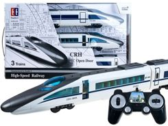 Quick train RC RC0414