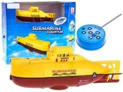 RULE BOAT UNDERDAY underwater RC0086 submarine