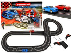 Rally TOR CAR 385cm +2 racer RC 0324