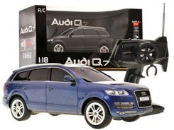 Remote-controlled car Audi Q7 skala1 18 RC0184