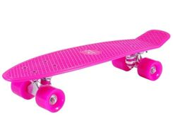 Retro Skateboard sensational Hudora 12135