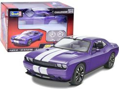 Revell Model kit Challenger SRT8 RV0009