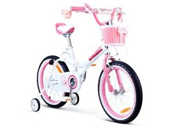 Royal Baby Bike Jenny 18cal basket bell RO0105