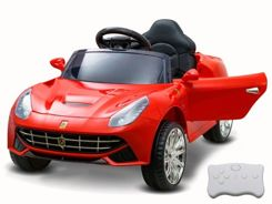 STYLE CAR WITH BUDGET effect remote control rocker PA0147
