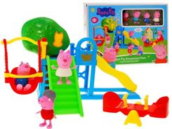 Set PLAYGROUND figures Peppa Pig ZA1458