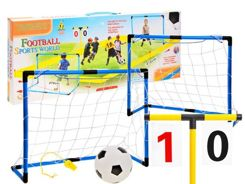 Set goals football GATE score SP0372