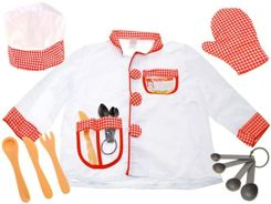 Set to cook Masterchef apron shares of ZA1632