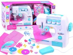 Sewing machine for baby + accessories ZA2397