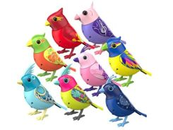 Silverlit Interactive DigiBirds bird ZA1033
