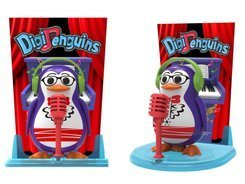 Silverlit interactive PENGUIN DigiPenguins ZA2753