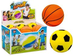 Soft foam FOOTBALL for basket leg ZA1982