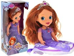 Sophie doll fairy Sofia the First 31cm ZA1627