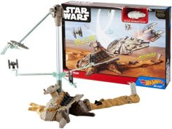 Star Wars Hot Wheels Escape from Jakku ZA2744