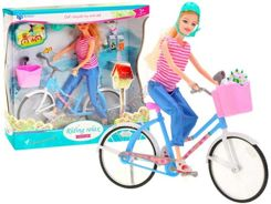Stylish Doll BIKE cycling accessories ZA1583
