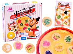 Super Game But PIZZA puzzle GR0363