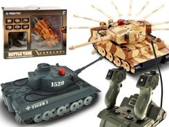TIGER tank or M1A ABRAMS joystick RC0312