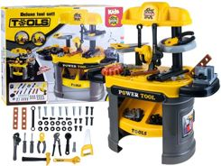 Table DIY workshops tools ZA1693