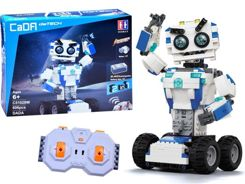 Technical Bricks 2in1 Robot on the pilot 606ele RC0439