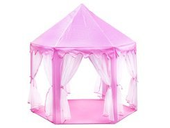 Tent cottage. Palace for the little princess ZA2794