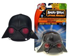 The ball Angry Birds Star Wars DARTH VADER ZA0983