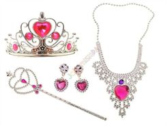 The crown princess wand Jewelry for ZA1302