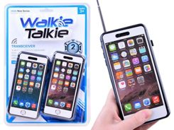 Toy Walkie Talkie phone ZA2534