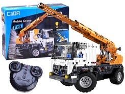 Toy build blocks 514e on the remote control 2in1 EE RC0361