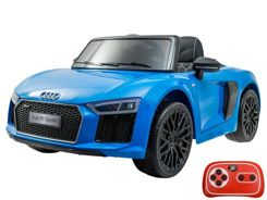 Toy car AUDI R8 Spyder + remote control PA0182