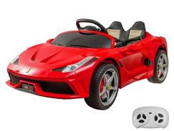 Toy car FELALI klima light PA0163