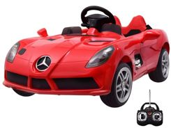 Toy car for the Mercedes SLR car key PA0193