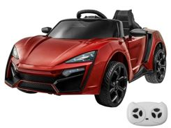 Toy car for the effect of rocking + remote control PA0179M