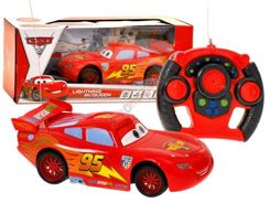 Toy car on the RC car racer fairy RC0249
