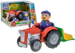 Tractor trailer for Little Farmer ZA2291