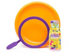 Tuban Set in a grid for bubbles + rim250ml ZA2843