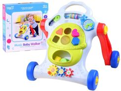 Walker Pusher learning to walk ZA2409