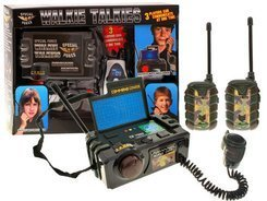 Walkie Talkie + HEAD ZA0627
