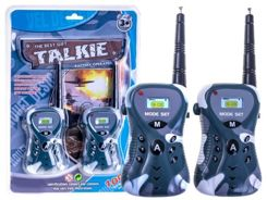 Walkie Talkie reach up to 70m ZA0530